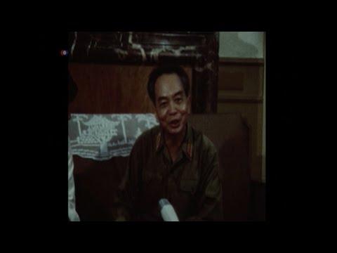 Đại tướng Võ Nguyên Giáp 'phấn khởi, xúc động' về chiến thắng 30 tháng 4
