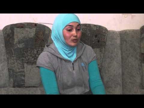 Жена Фанзиля Ахметшина за день до приговора