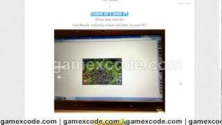 Clash Of Clans For PC How To Play Clash Of Clans In Your