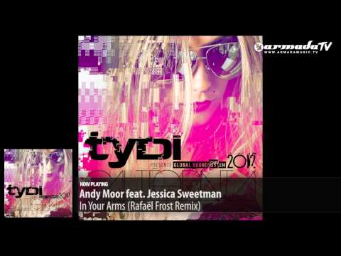 Andy Moor feat. Jessica Sweetman - In Your Arms (Rafaël Frost Remix) preview