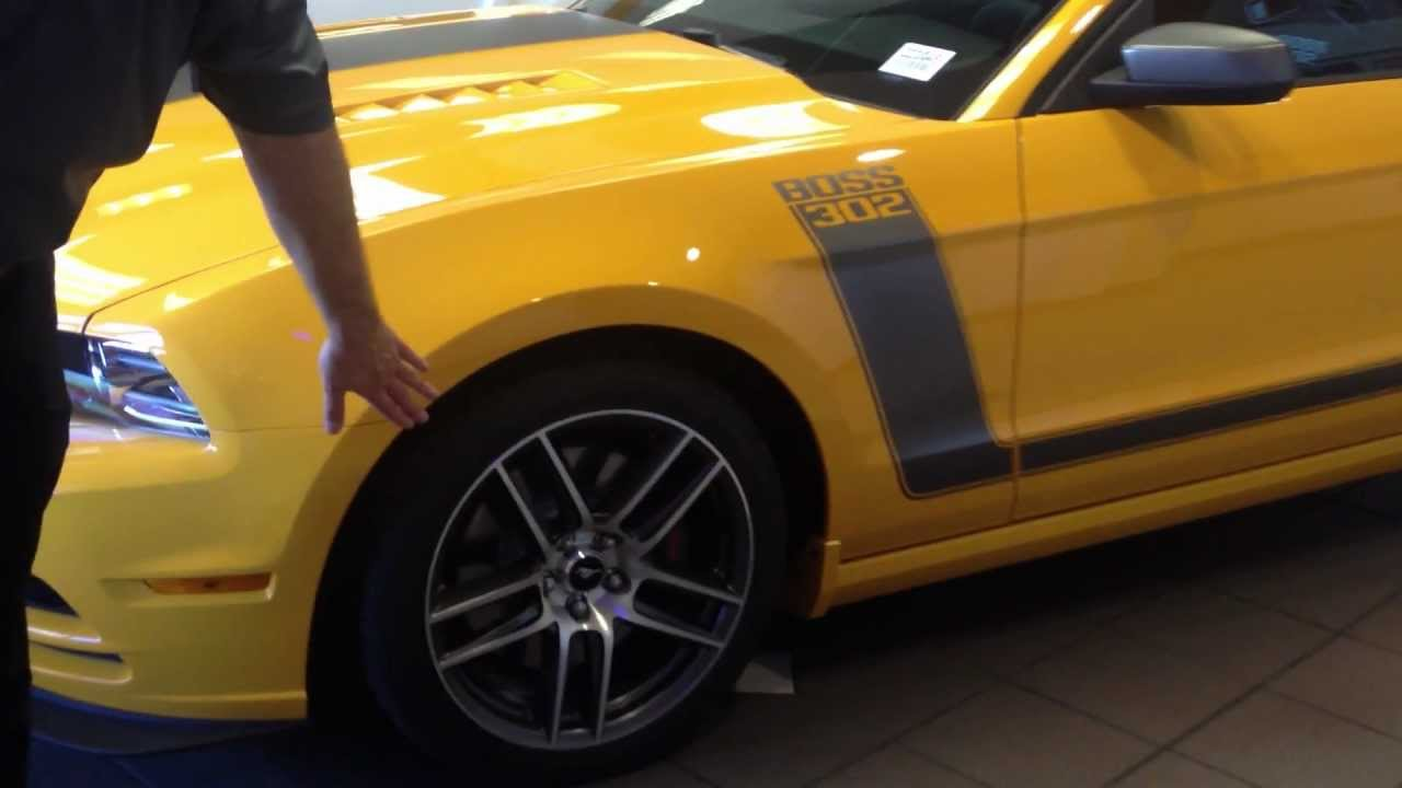 2013 ford mustang shelby gt500 vs 2013 boss 302 laguna for Colorado springs motor vehicle registration