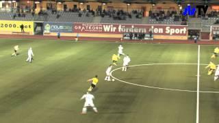 Trainervideo FC Gratkorn - FC Gleisdorf
