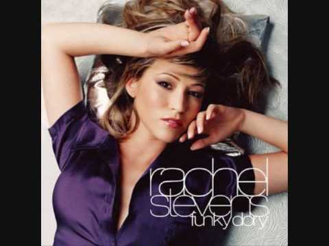 Rachel Stevens - Sweet Dreams My L.A Ex