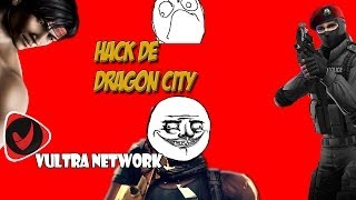 24/8 Dragon2014 City-Hack Sem Precisar Baixar Ouro,Xp