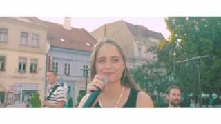 Vierka Berkyová a Ondrej Straka & FRIENDS v Košiciach