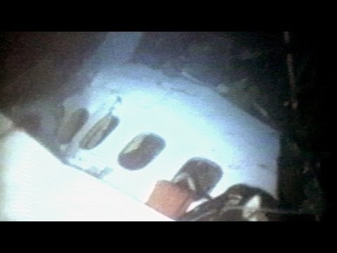 MH 370 PLANE FOUND WRECKAGE Malaysia Airlines flight 370