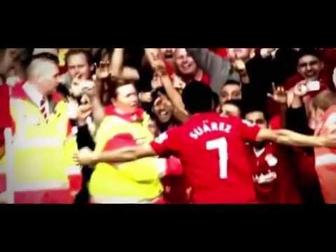 Goodbye Luis Suarez   2011 - 2014 Memories