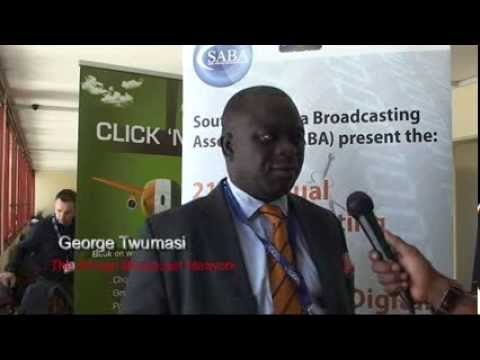 The opportunities cloud broadcasting offers to African media