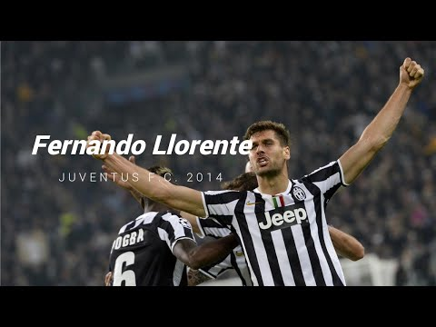 Fernando Llorente (Co-op) - The HD Story So Far | 2014