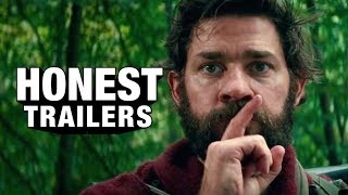 Honest Trailers - A Quiet Place
