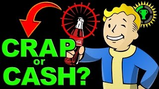 Game Theory: Fallout Bottle Caps are Worth HOW MUCH?!?