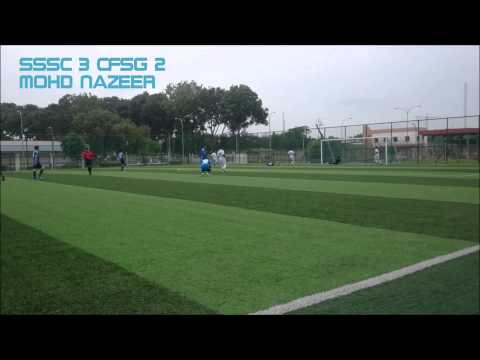SSSC vs CFSG Highlights