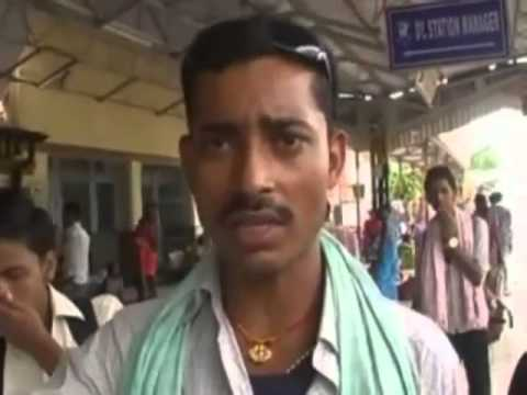High expectations of Sheikhpura residents ahead of Modi government's rail budget