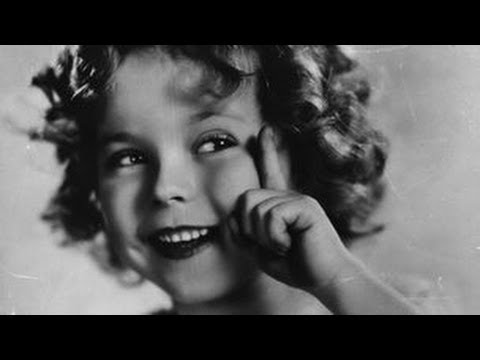 Former child star Shirley Temple dies