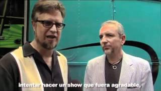 Phineas Y Ferb: Entrevista Con Los Creadores