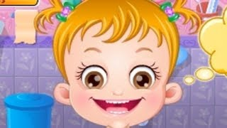 Baby Video Hazel Movie Game 2014 Games For Kids