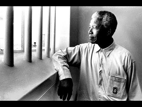 Nelson Mandela - Remembering South African leader Nelson Mandela