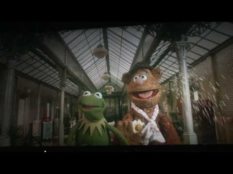 """Jim Henson's Muppet*Vision 3D"" (Part 1) at Disney's Hollywood Studios at Disney World in 2D"