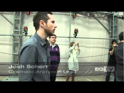Uncharted 3: Drake's Deception [Motion capture with Nolan North & Richard McGonagle - 05/05/2011]