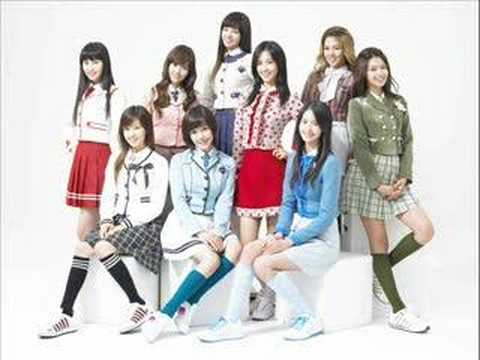 Girls' Generation - Honey