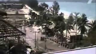 TSUNAMI INDONESIA- IMPACTANTES IMÁGENES-2004 .