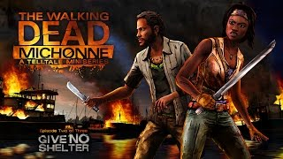 The Walking Dead: Michonne - Episode 2 Trailer