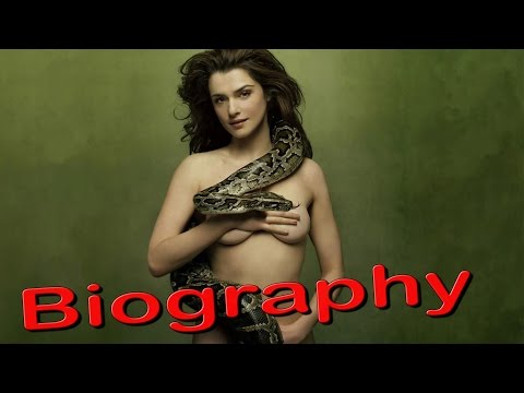 Bold and Beautiful Hollywood Actress Rachel Weisz | Biography
