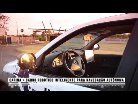 Vídeo do CARINA 2 no WebMotors