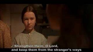 Fiddler On The Roof   Sabbath Prayer ( With Subtitles )   YouTube