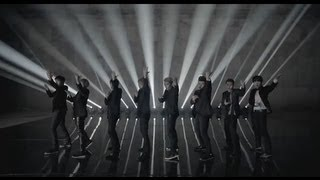 サ行-男性アーティスト/SUPER JUNIOR SUPER JUNIOR「Hero」