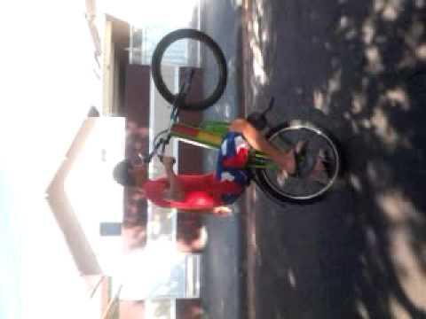 Zerinho de Bicicleta elétrica