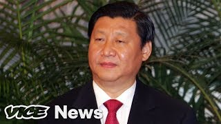 Xi Jinping May Be The World's Most Powerful Leader