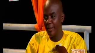 Ngonal Avec El Hadji Bécaye Mbaye
