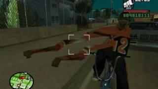GTA San Andreas Nuevo Misterio 2010 (PC)