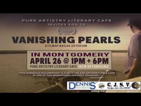 Saturday Night Cinema presents VANISHING PEARLS
