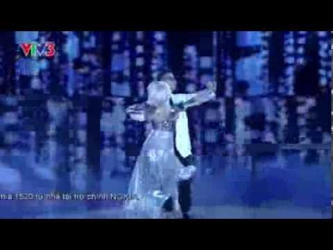 BƯỚC NHẢY HOÀN VŨ 2014 : LIVESHOW 6 - DIỄM MY & KOSTA