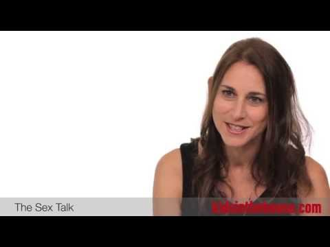 When Should I Talk To My Child About Sex - Lisa Stern, MD