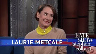 Laurie Metcalf's 'Lady Bird' Performance Made Audiences Call Their Moms