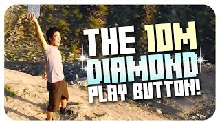 How the Diamond Play Button Changed my Life!