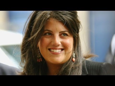Monica Lewinsky: Time to bury the blue dress