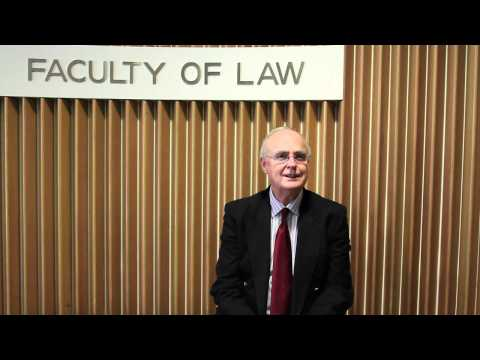 UTS Law Students' Society: Client Interview Tutorial