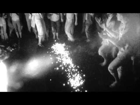 """Фестиваль """"Тавале"""". Хождение по горящим углям (26.09.2010)"""