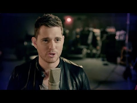 Michael Bublé - Close Your Eyes [Official Music Video]