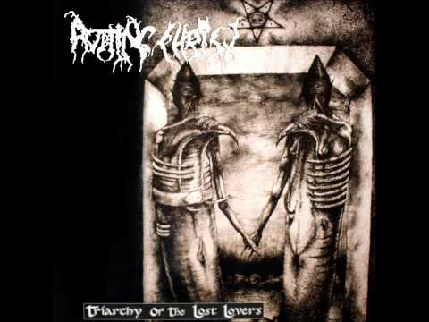 Rotting Christ - Archon