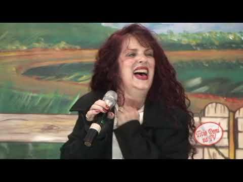 IVONE SANTY - filha do joao mineiro - NO PROGRAMA TITIO DONI NA TV