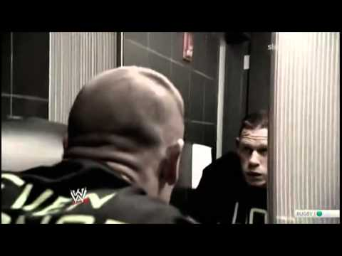 WrestleMania XXX: John Cena vs Bray Wyatt FINAL Promo