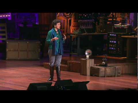 Elizabeth Pisani: Sex, drugs and HIV -- let's get rational