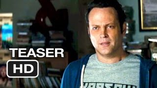 Delivery Man Official Teaser Trailer #1 (2013) - Vince Vaughn, Chris Pratt  Movie HD