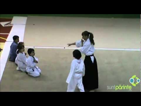 Aikido- Ce inseamna si ce beneficii aduce copiilor