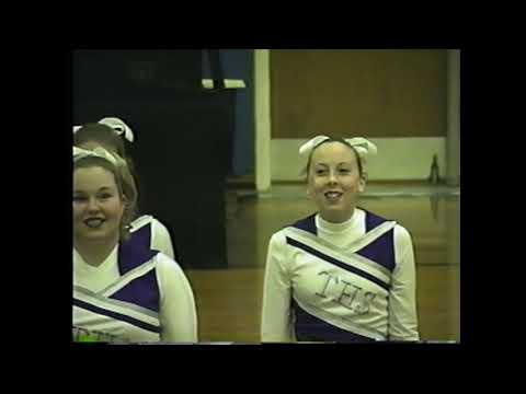 CVAC Cheering 2-24-00